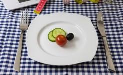 """""""Weniger essen und mehr Sport reicht eben nicht immer"""""""