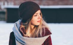 Die Krise als Menstruation unter den Lebenslagen