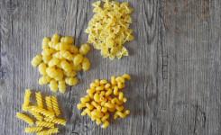 Was Pasta mit Lebensqualität zu tun hat